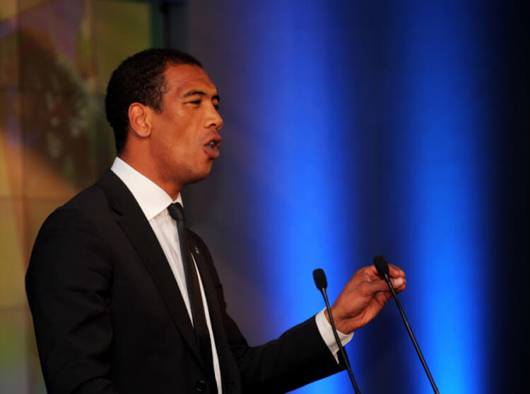 Ashwin Willemse feels walkout incident 'was rooted in racism'